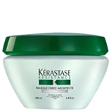 Показать информацию о Kerastase Resistance masque force architecte. 200ml