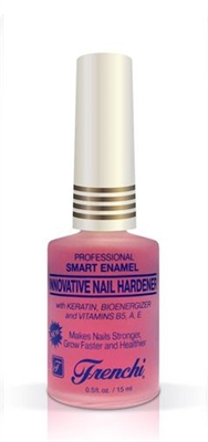 Picture of Frenchi Innovative Nail Hardner with Keratin, Bioenergizer and vitamins B5, A, E.