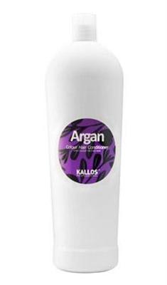 Picture of Kallos Argan Colour Hair Conditioner 1000ml