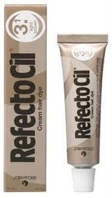 Picture of Refectocil  Eyebrow and Eyelash colour. 15ml. 3.1