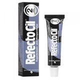 Показать информацию о Refectocil Eyebrow and Eyelash colour. 15ml. Nr.2