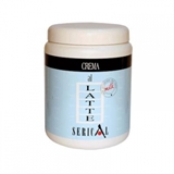 Picture of Srical Al Latte – milk cream mask. 1000ml.
