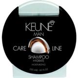Vairāk informācijas par Keune CL Man Hydrate Shampoo 250 ml.