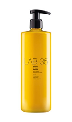 Picture of Kallos LAB35 Shampoo for Volume and Gloss 500ml