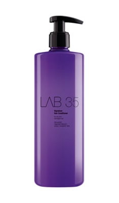 Picture of Kallos Lab35 Signature Hair Conditioner for dry and damaged hair 500ml