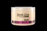 Vairāk informācijas par STAPIZ Sleek Line Colour Mask 250 ml.