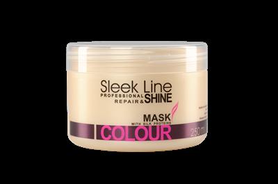 Picture of STAPIZ Sleek Line Colour Mask 250 ml.