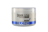 Показать информацию о STAPIZ Sleek Line Blond mask 250 ml.