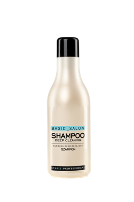 Picture of STAPIZ Deep Cleaning Shampoo 1000 ml.