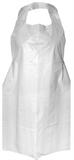 Show details for Disposable polyethylene aprons 10 pcs.