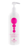 Показать информацию о Kallos KJMN Professional Salon Shampoo 1000 ml.