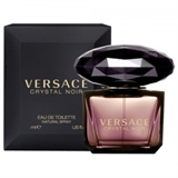 Show details for VERSACE Crystal Noir EDT 30 ml.