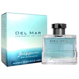 Показать информацию о BALDESSARINI Del Mar EDT 90 ml.