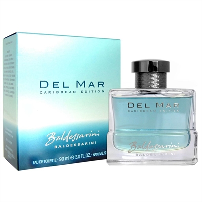 Picture of BALDESSARINI Del Mar EDT 90 ml.