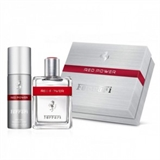 Показать информацию о Ferrari SET Red Power EDT 125ml+Dspray