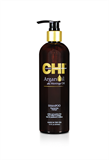 Показать информацию о CHI Argan Oil Shampoo 355 ML