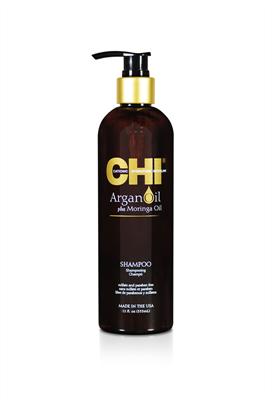 Picture of CHI Argan Oil Shampoo 355 ML