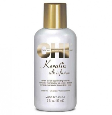 Picture of CHI Keratin Silk Infusion 59 ml