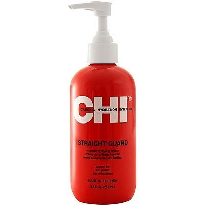 Picture of CHI Straight Guard Smoothing Cream 251ml