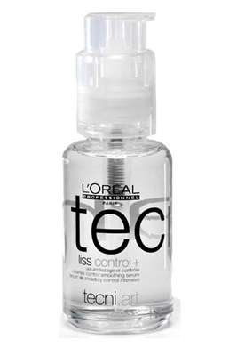 Picture of L'oreal Professionnel TNA Liss Control+ Fluid 50ml