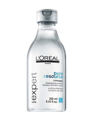 dff831bd4 L'oreal SE Pure Resource Shampoo 250ml. from HairShop.lv