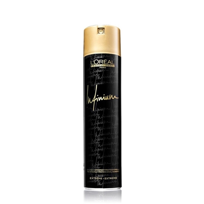Picture of L'oreal Infinium Extra Strong Spray 500ml.
