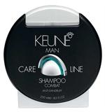 Vairāk informācijas par Keune CL Man Combat Shampoo 250 ml.