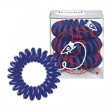 Show details for INVISIBOBBLE Universal Blue – 3 pcs.