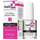 Show details for  NAIL TEK III 15 ml. – Nail Hardener.