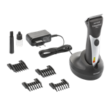 Show details for Moser – Chrome Style PRO – hair clipper