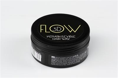 Picture of STAPIZ 3D Flow Keratin Flexible Hair Wax  100 ml.
