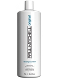 Показать информацию о Paul Mitchell Original Shampoo One 1000ml