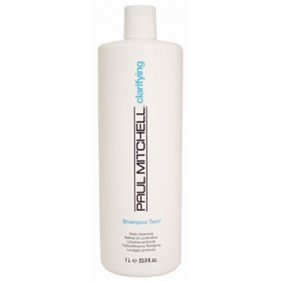 Picture of  Paul Mitchell Clarifying Shampoo Two 1000ml