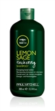 Показать информацию о  Paul Mitchell Lemon Sage Thickening Shampoo 300 ml