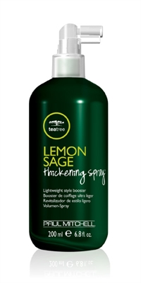 Picture of Paul Mitchell Lemon Sage Thickening Spray 200ml