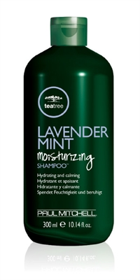 Picture of Paul Mitchell Lavender Mint Moisturizing Shampoo 300ml