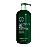 Показать информацию о  Paul Mitchell Lavender Mint Moisturizing Shampoo 1000ml