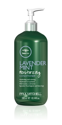Picture of Paul Mitchell Lavender Mint Moisturizing Conditioner 300ml