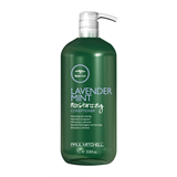 Показать информацию о  Paul Mitchell Lavender Mint Moisturizing Conditioner 1000ml