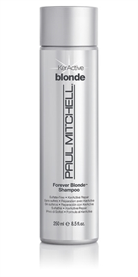 Picture of  Paul Mitchell Blonde Forever Shampoo 250ml