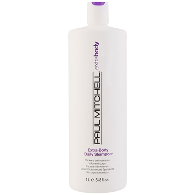 Picture of  Paul Mitchell Extra-body Daily Shampoo 1000ml