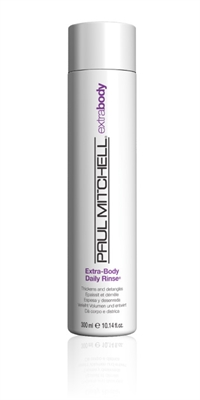 Picture of Paul Mitchell Extra-body Daily Rinse 300ml