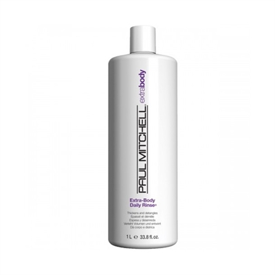 Picture of  Paul Mitchell Extra-body Daily Rinse 1000ml
