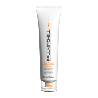 Picture of Paul Mitchell Color Care Protect Reconstructive Treatment  150ml