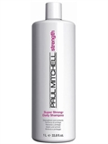 Показать информацию о  Paul Mitchell Strength Super Strong Daily Shampoo 1000ml