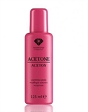 Показать информацию о Diamond Cosmetics Semilac  Acetone– 125ml