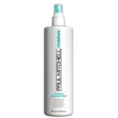 Picture of Paul Mitchell Moisture Awapuhi Mist 500ml
