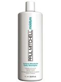 Show details for  Paul Mitchell Moisture Instant Daily Shampoo 1000ml