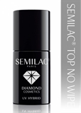Show details for Diamond Cosmetics Semilac No Wipe Top 7ml