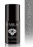 Показать информацию о Diamond Cosmetics Semilac Base 7ml